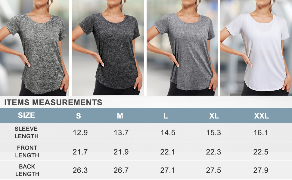 quick dry shirts for women