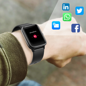 smart watch for men women kids