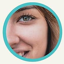 Omega-3 for women, eye health, vision care, eye care supplement, healthy eyes, better eye sight
