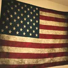 american flag tapestry vintage tapestries wall hanging USA Flag