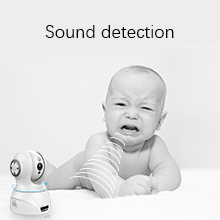 Sound detection