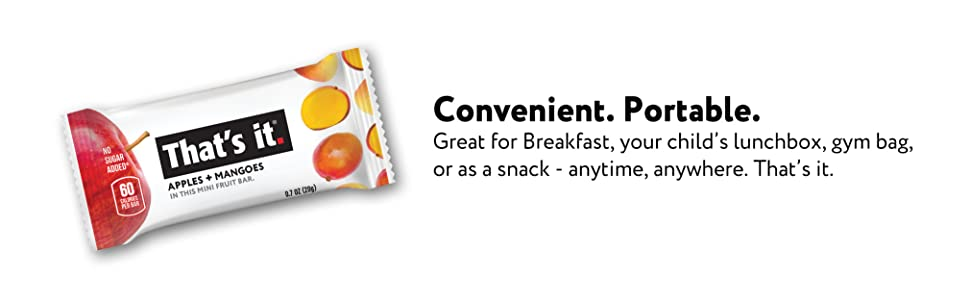 snacks great for lunchboxes, snack time, gym bags, or purses
