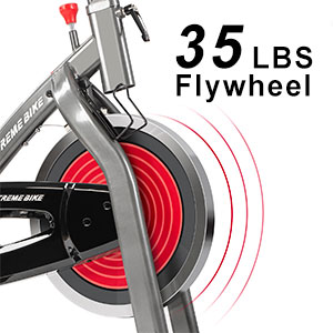 Home gym equipment Home workout equipment Spinning bike Indoor cycling bike
