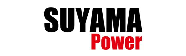 SUYAMA