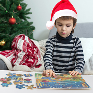 Floor puzzle animal puzzle Dragon puzzles Dinosaur Jigsaw puzzle forest puzzle cartoon puzzle