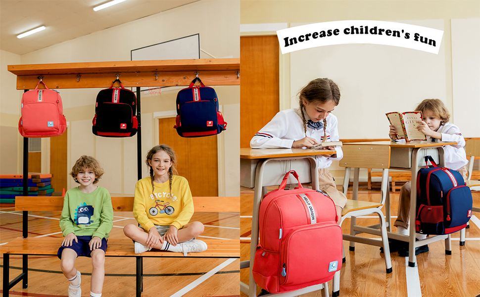 tech backpack for kids