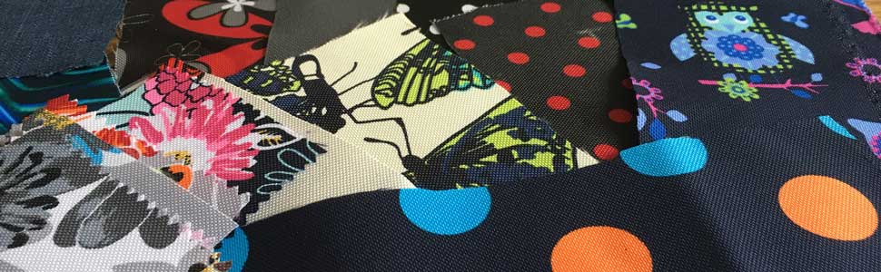 Panniers Fabrics