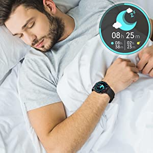 Sleep monitor