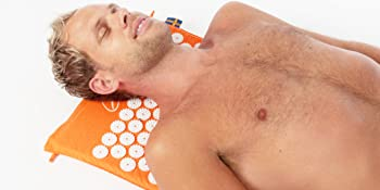 MAGNETO-THERAPY MAGNETIC-THERAPY matress Acupressure set acupressure-mat  magnetic-mat backpain