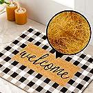 Pure Coconut Coir Fibre mat