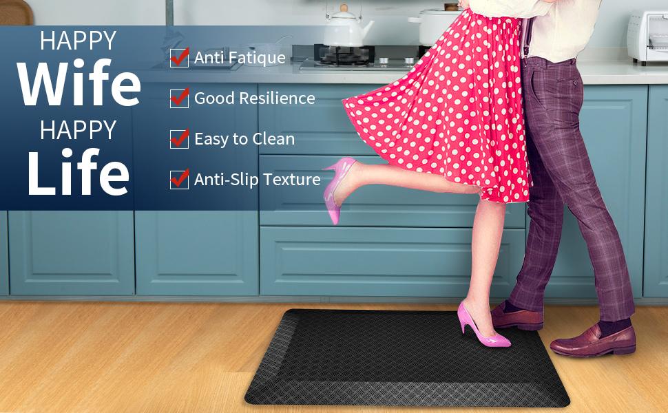 anti fatique mat