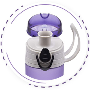 ergonomic nozzle