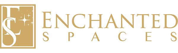 Enchanted Spaces Logo