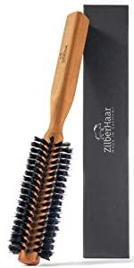 round brush for men