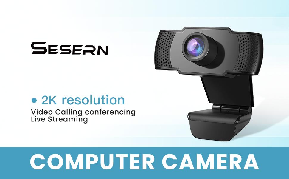 webcam desktop
