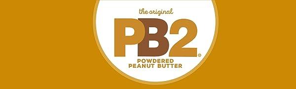 PB2, Powdered Peanut Butter