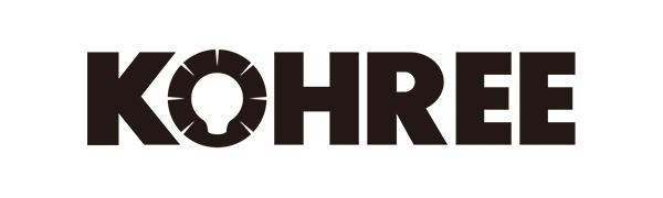 Kohree logo