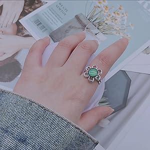Mood Ring (Flower)