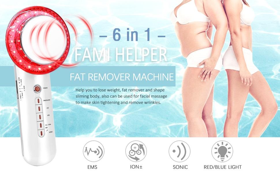 fat remover machine