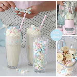 marshmallow shake
