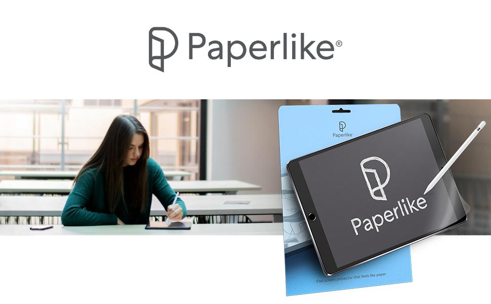 paperlike ipad air 2019 pro 2017 10.5 inch