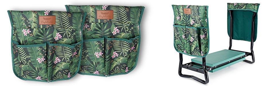 Bonus pouch, stunning design