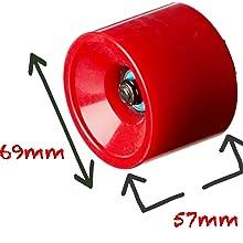 skateboard wheels, longboard wheels, skate wheels, skateboard bearings, bearings abec 9