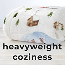 heavyweight coziness
