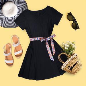 plus dress for women