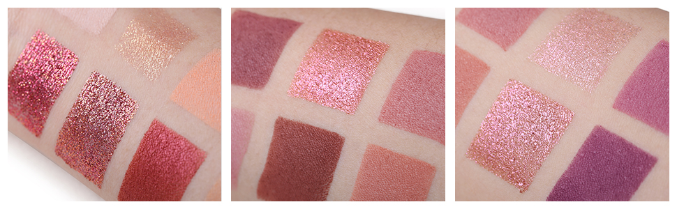 colors swatches