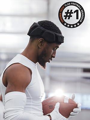 Xenith, football headgear, non-tackle football headgear, sports equipment