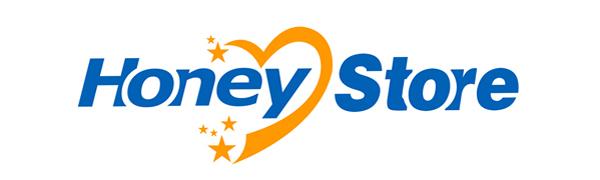 honeystore logo