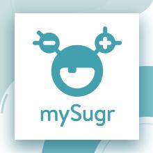 my sugar app