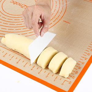 silicone pastry mat rolling mat fondant mat