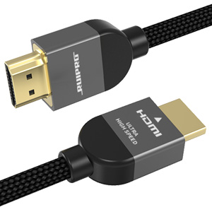 Standard HDMI Approved Category 3 Connector