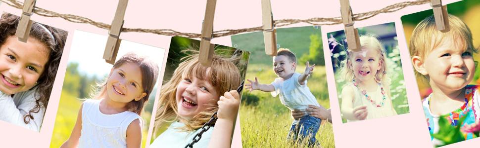 gran regalo para niños y niñas de 3 a 12 años