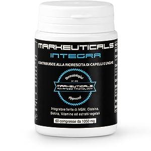 Markeuticals volumex shampoo anticaduta ingredienti naturali di origine vegetale per alopecia
