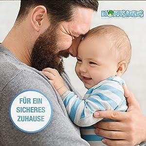 Kinderbeveiliging kast beveiliging kinderen lade zekering magneet baby deur beveiliging