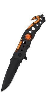EMT Knife