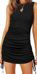Bodycon Club Mini Dress
