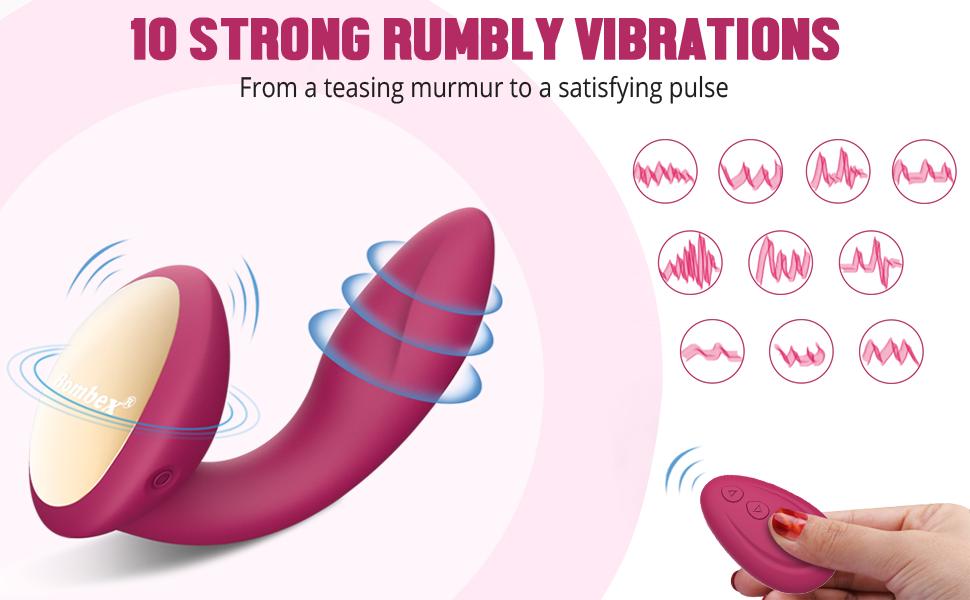 clit vibrator