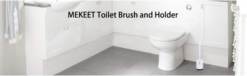 Brosse de toilette