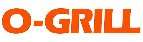 O-GRILL logo