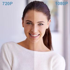 HD 1080P Web Cam