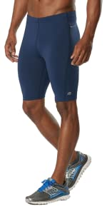 recharge mens compression shorts