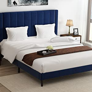 Trinity bed frame