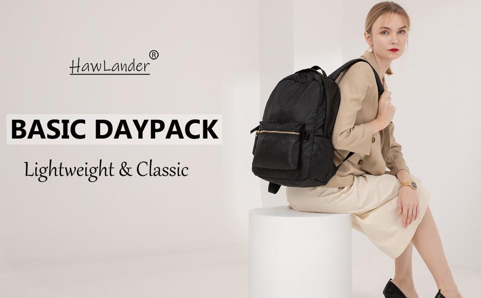 hawlander women's backpack