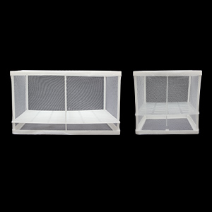 small breeder net for fish tank