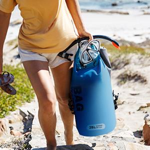PVC waterproof bag