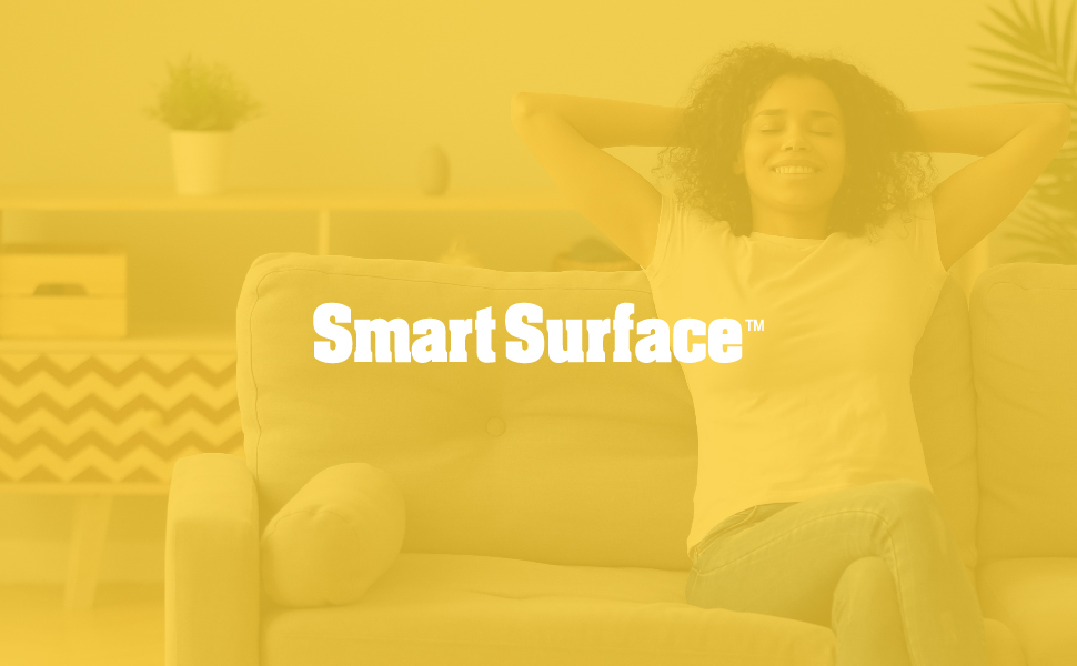 make life easier with Smart Surface